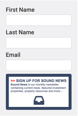 Subscribe to Sound News