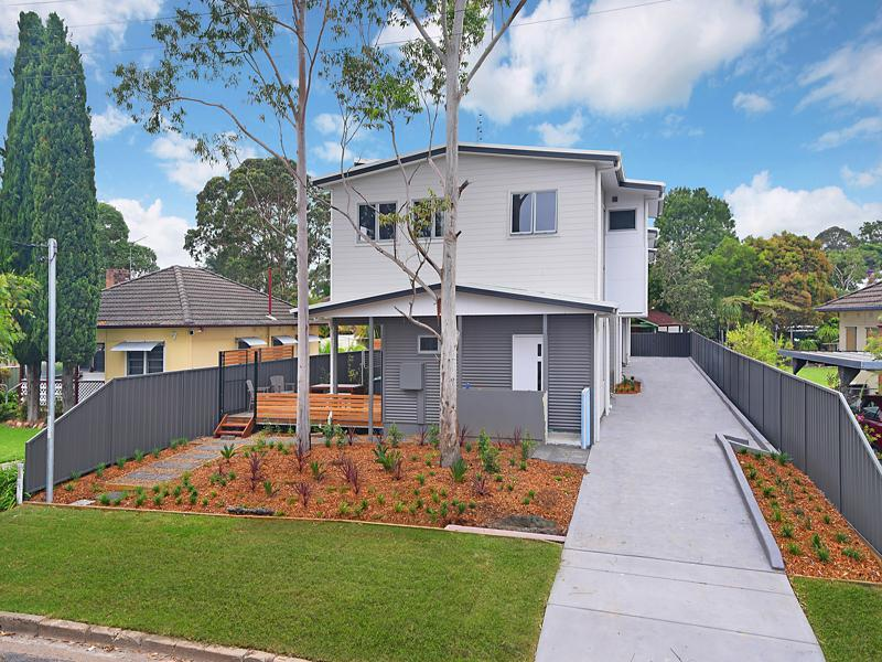 Property Investment newcastle