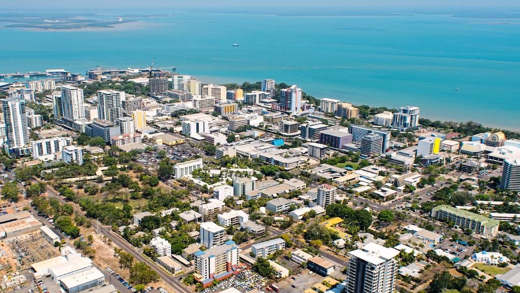 Darwin Property market prediction 2018