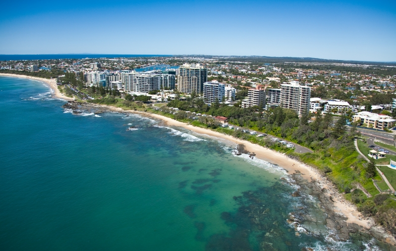 Sunshine Coast property market update 2018