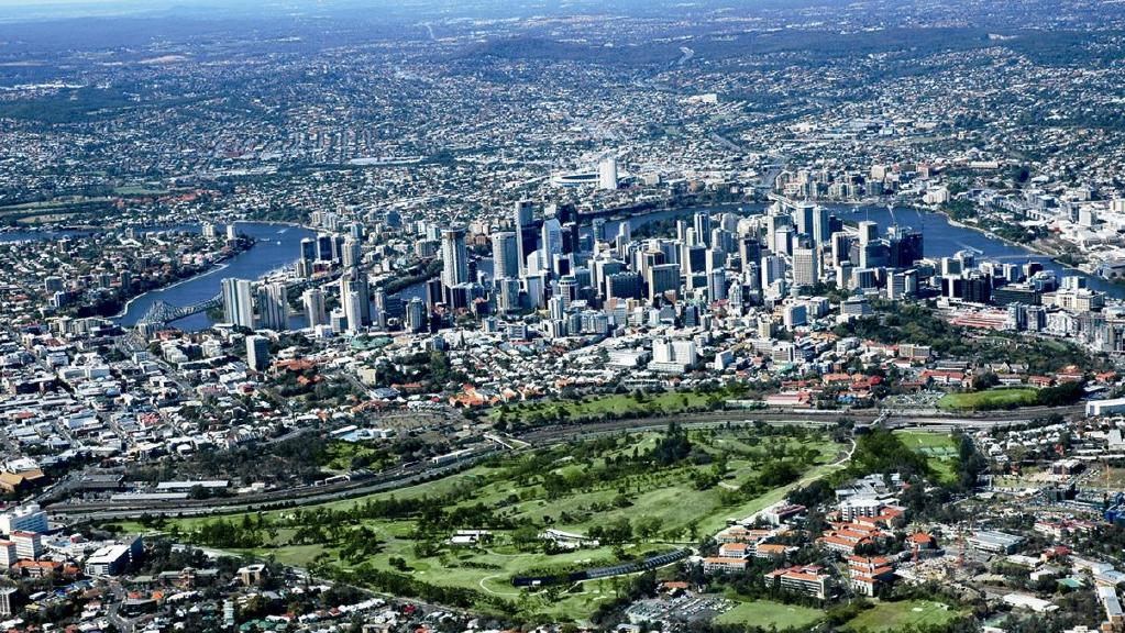 Brisbane property market update 2018