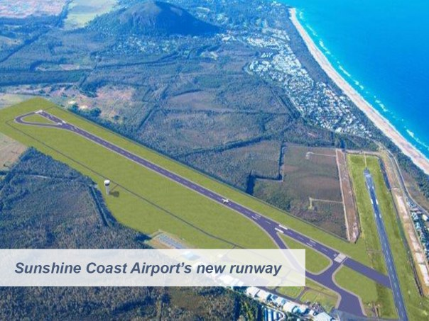 Sunshine Coast Strategic Property Investment