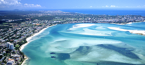 Sunshine Coast Region - Economic and Population growth hub