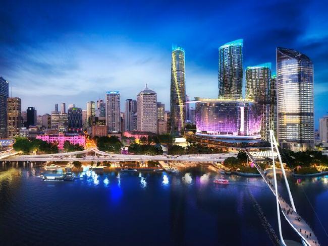 Brisbane property market predictions 2018